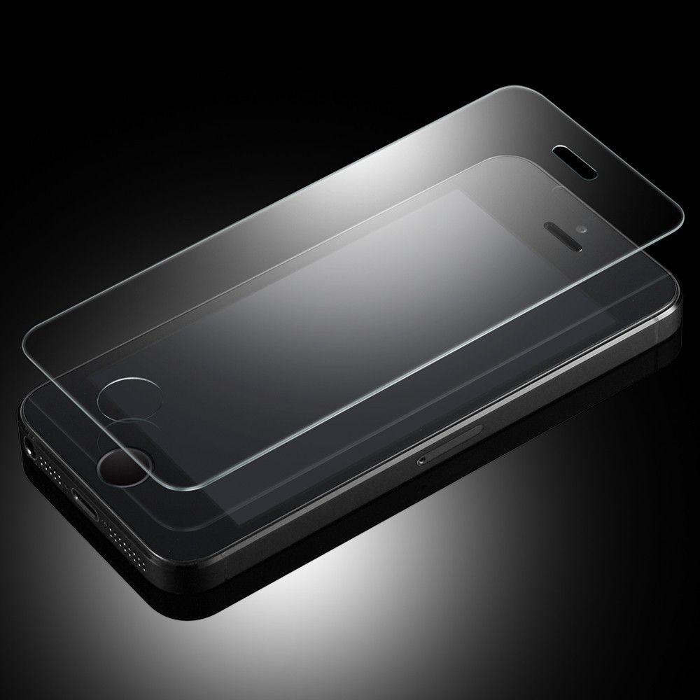 Ochranné tvrdené sklo pre iPhone 5/5S/5C/SE