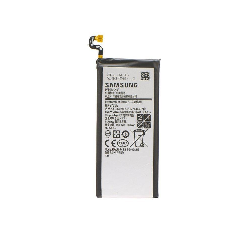 Original Batéria Samsung Galaxy S7 EDGE EB-BG935ABEG 3600mAh bulk