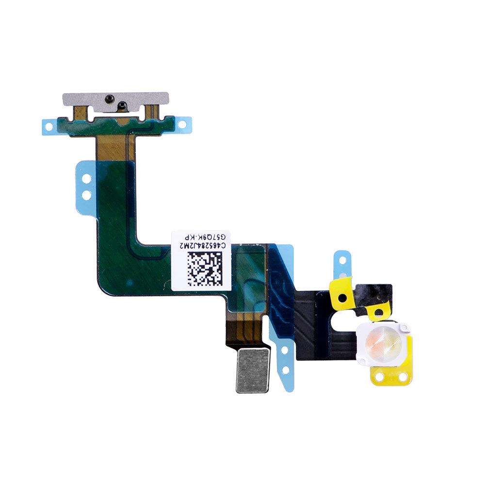 Apple iPhone 6S Plus - Power button flex kábel