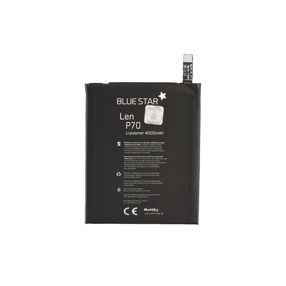 Batéria Lenovo P70/P70t/A5000/Vibe P1m/P90 4000mAh Li-Poly Blue Star PREMIUM