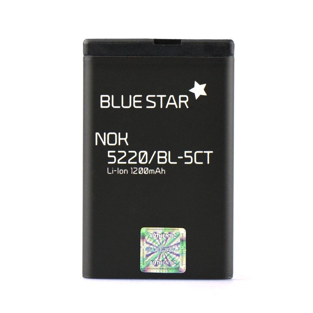 Batéria Nokia BL-5CT 1050mAh Li-on bulk