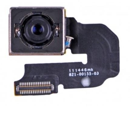 Apple iPhone 6S Plus - Zadná kamera