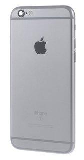 Apple Zadný kryt iPhone 6S space gray - šedý