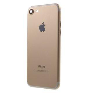 Apple Zadný kryt iPhone 7 zlatý/gold