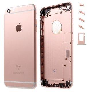 Apple Zadný kryt iPhone 6S Plus Rose Gold