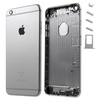 Apple Zadný kryt iPhone 6S Plus šedý (space grey)