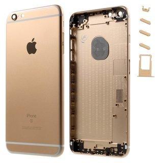 Apple Zadný kryt iPhone 6S Plus zlatý/gold champagne
