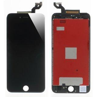 Apple ORIGINAL Čierny LCD iPhone 6S