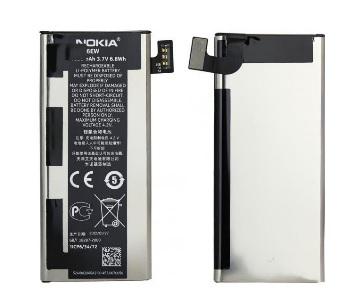Original batéria Nokia BP-6EW pre Lumia 900