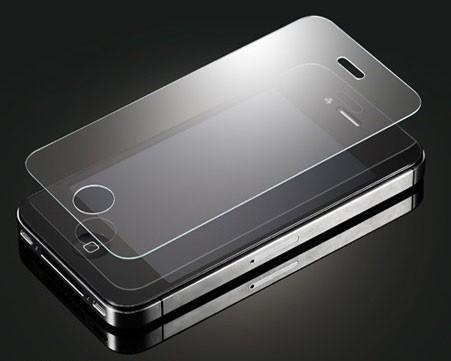 Ochranné tvrdené sklo - Crystal UltraSlim iPhone 4/4S