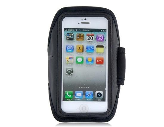 Armband - držiak telefónu na ruku iPhone 5/5S/5C/SE