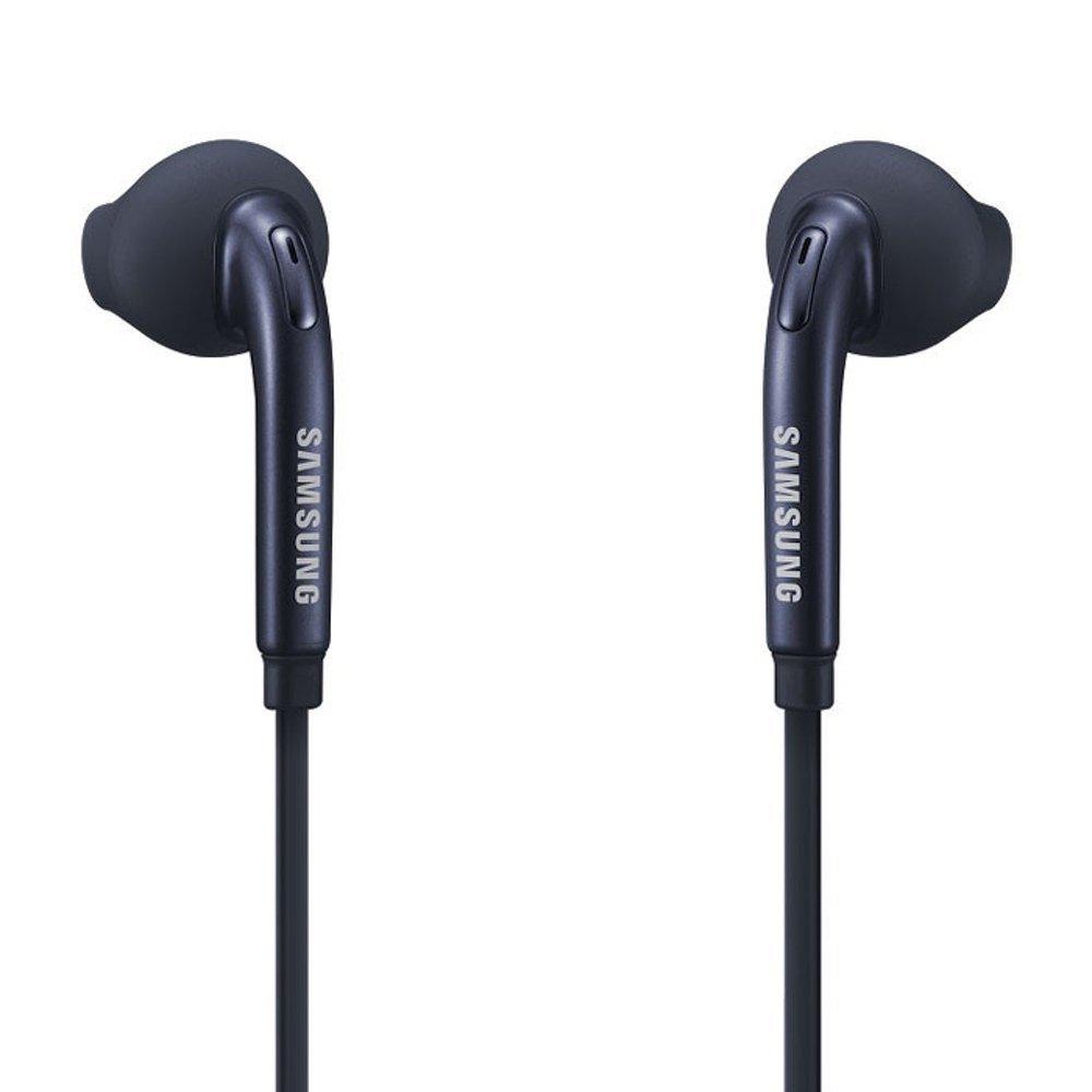 Samsung EO-EG920BB stereo handsfree slúchadlá 3,5 mm jack Black