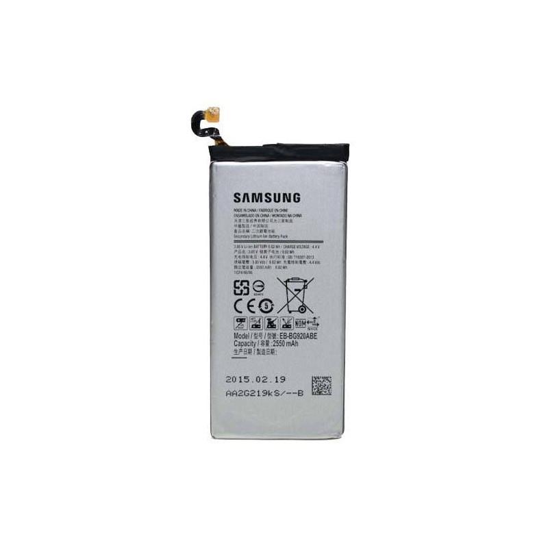 Originálna batéria BG928ABE pre Samsung Galaxy S6 EDGE Plus