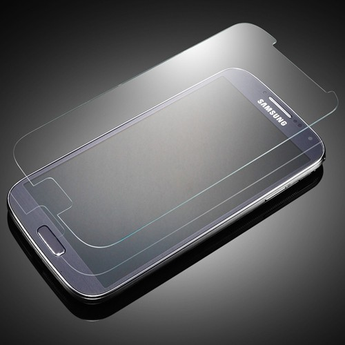 Ochranné tvrdené sklo - Crystal UltraSlim Samsung Galaxy S5