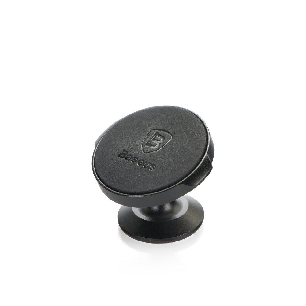 Magnetický držiak 360 Baseus do auta Ears Series - čierny