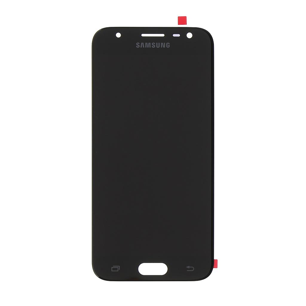 Original displej Samsung Galaxy J3 2016 čierny