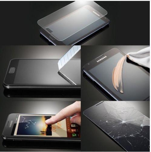 Ochranné tvrdené sklo - Crystal UltraSlim Samsung Galaxy S2