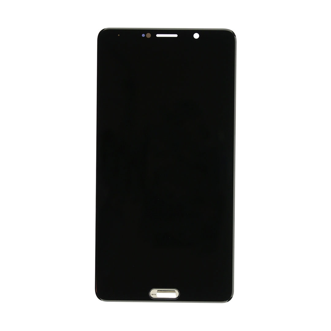 LCD displej + dotyková plocha pre Huawei Mate 10 čierny s rámom