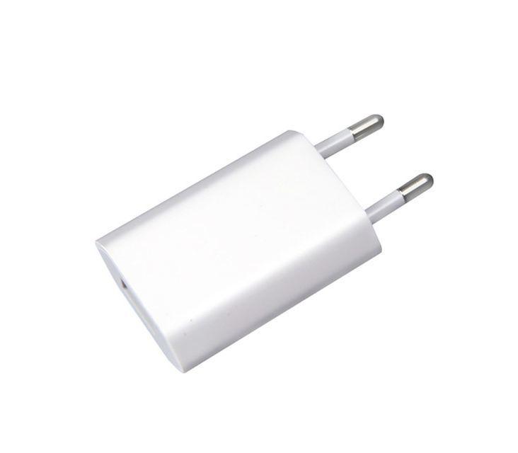 Apple MD813ZM/A (A1400) originálna cestovná USB nabíjačka