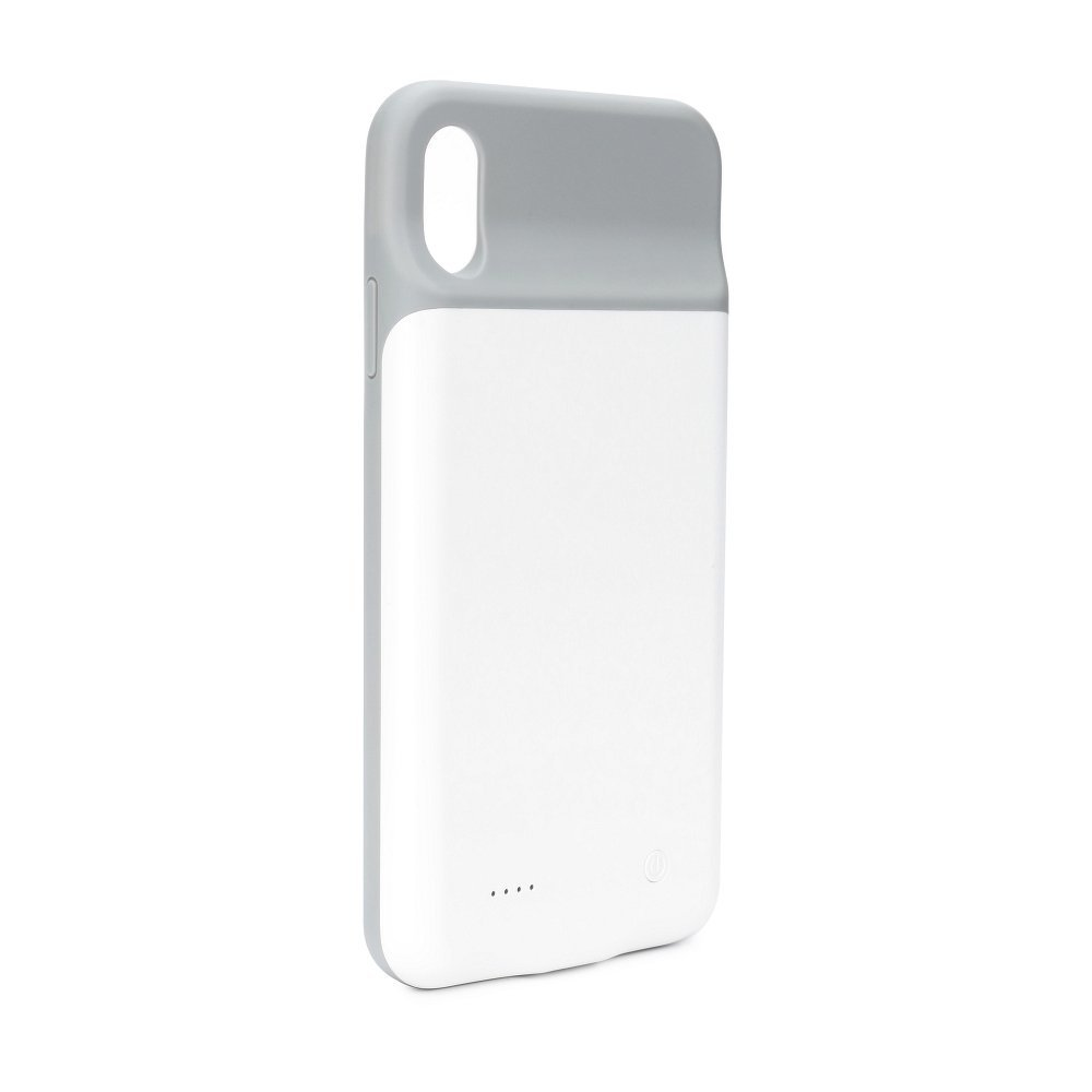 Powerbank 4000mah biely pre iPhone XS Max