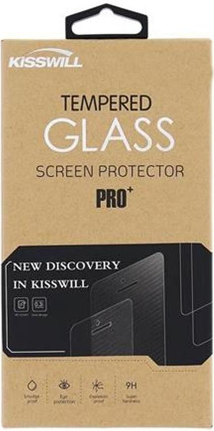 Kisswill Tvrzené Sklo 0.3mm pro Huawei P20 8596311017759