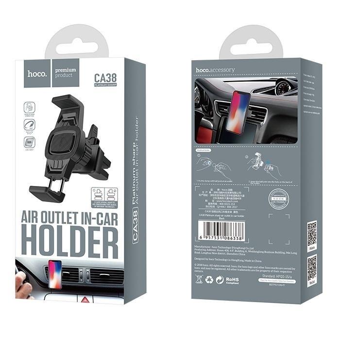 HOCO - držiak do auta - CA38