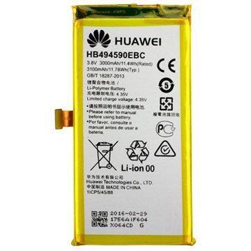 OEM Batéria Huawei HONOR 7 HB494590EBC bulk