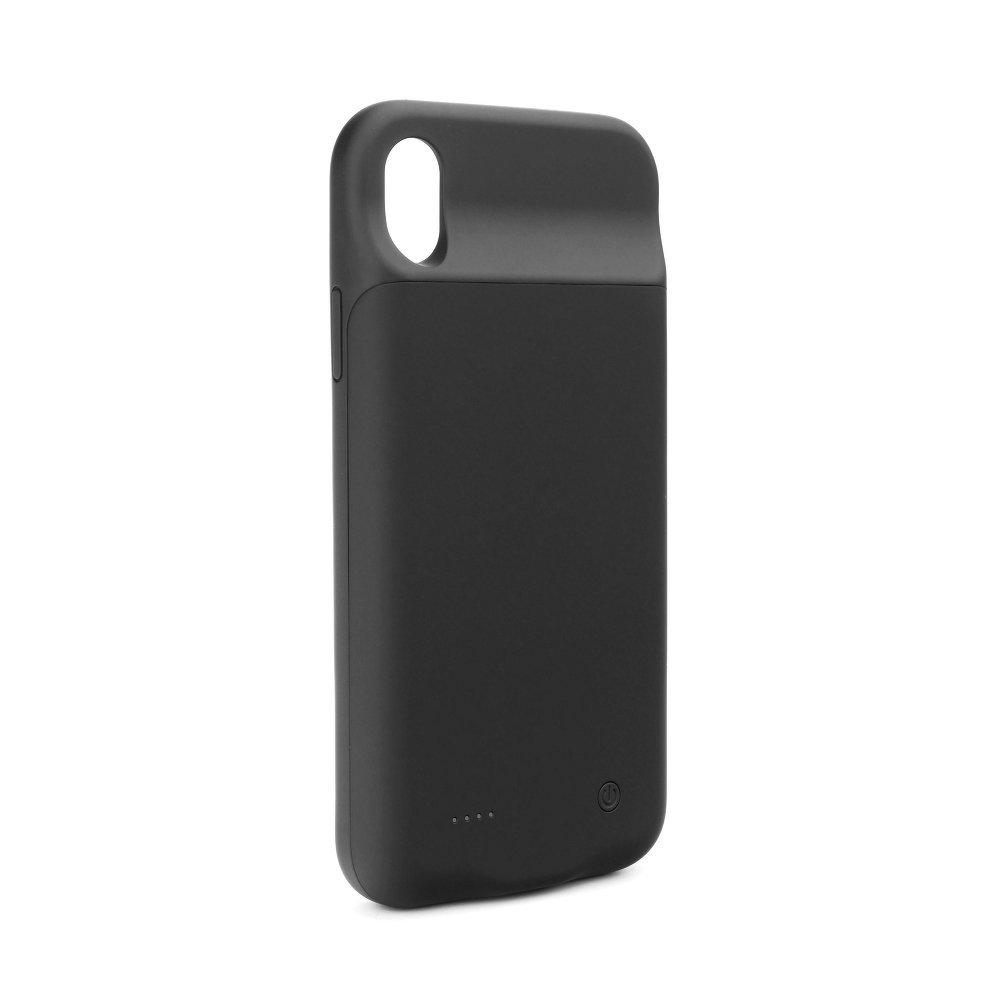 Powerbank 4000mah čierny pre iPhone XS Max
