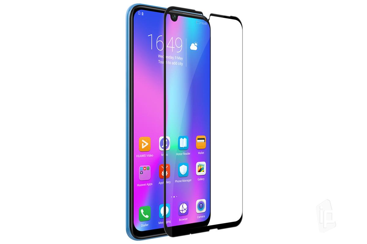 FULL GLUE 3D tvrdené ochranné sklo pre Huawei P Smart 2019