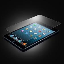 Ochranné tvrdené sklo - Crystal UltraSlim iPad Air/ Air 2