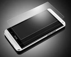 Ochranné tvrdené sklo - Crystal UltraSlim HTC One M7