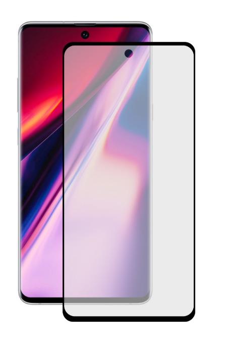 Full glue 3D tvrdené ochranné sklo pre Samsung Galaxy Note 10 Plus