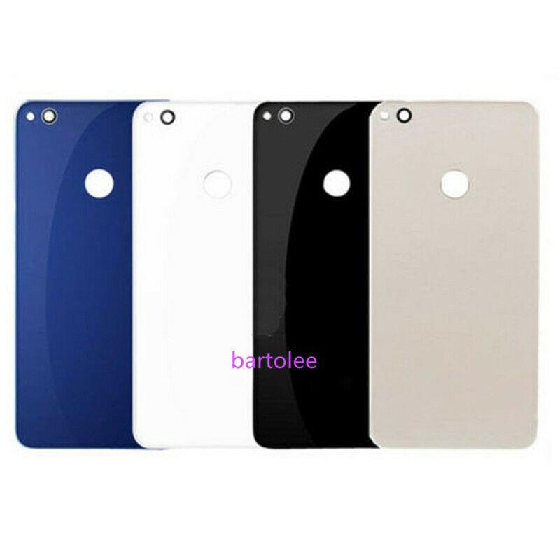 Huawei P8 lite 2017 - Zadný kryt - modrý