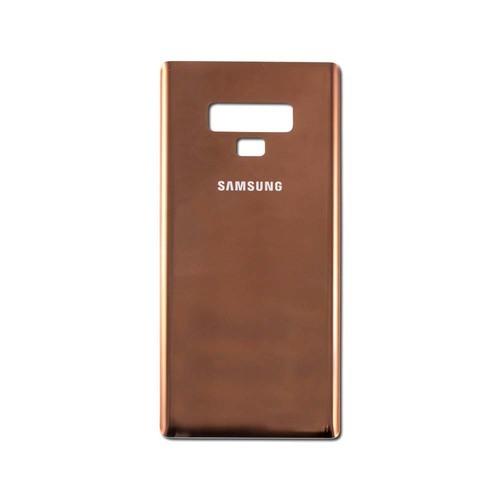 Samsung Galaxy Note 9 - Zadný kryt - zlatý