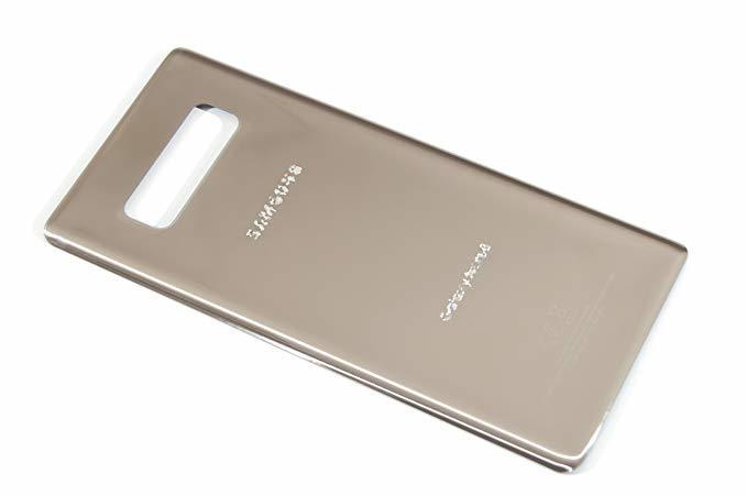 Samsung Galaxy Note 8 - Zadný kryt - zlatý