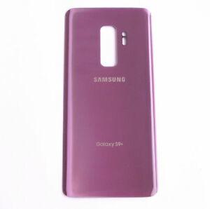 Samsung Galaxy S9 Plus - Zadný kryt - fialový