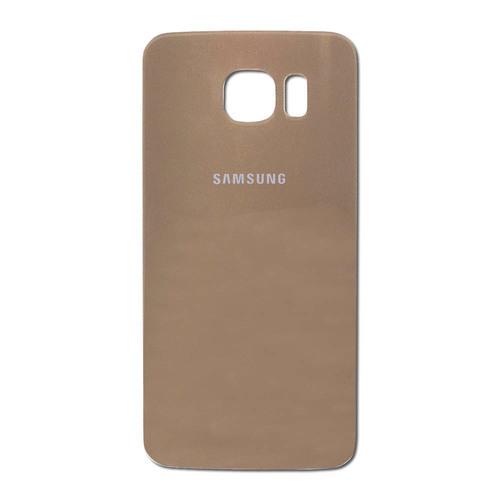 Samsung Galaxy S6 - Zadný kryt - zlatý