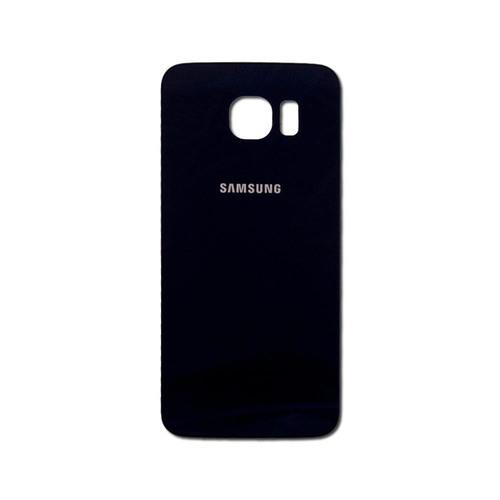 Samsung Galaxy S6 - Zadný kryt - čierny