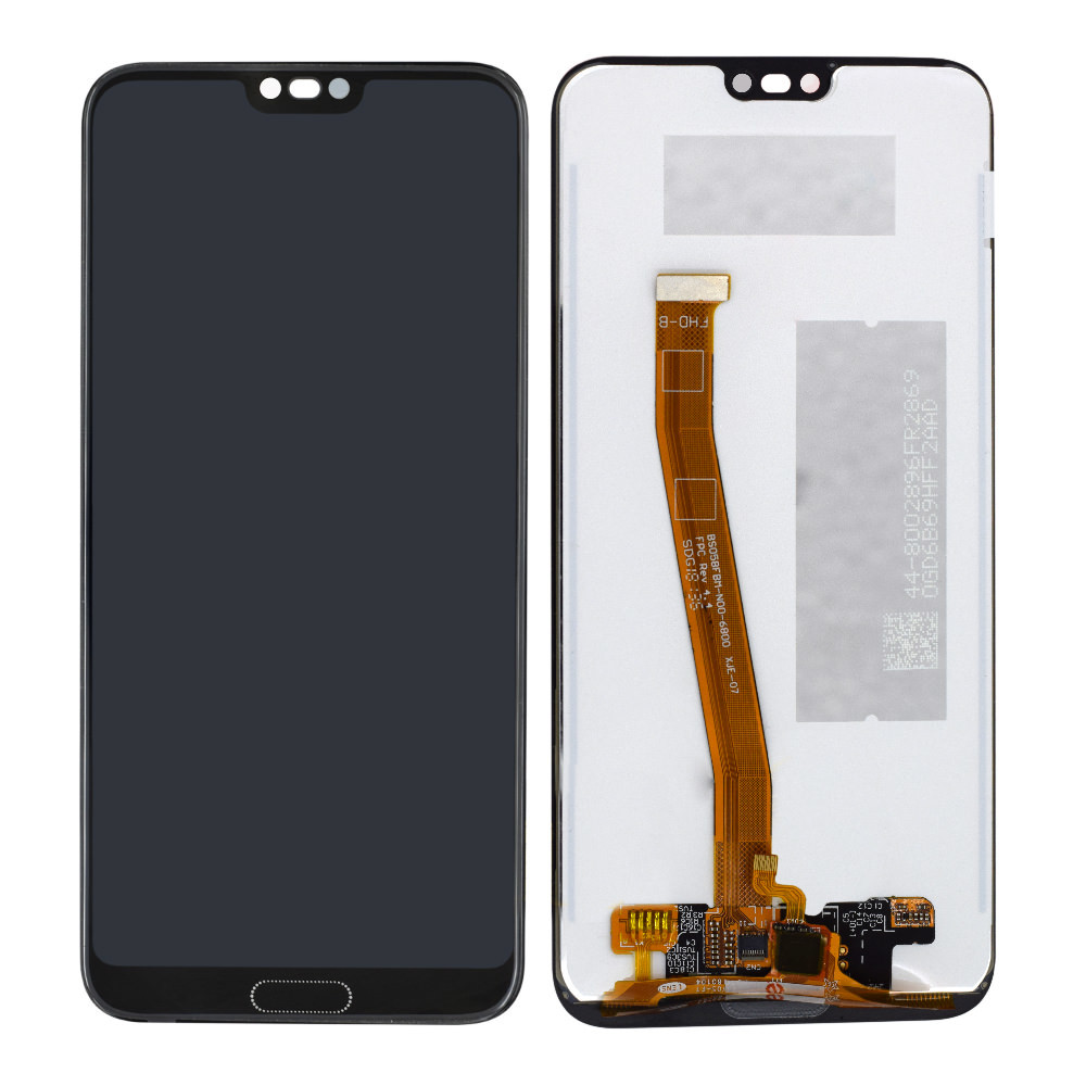 LCD displej + dotyková plocha pre Huawei Honor 10