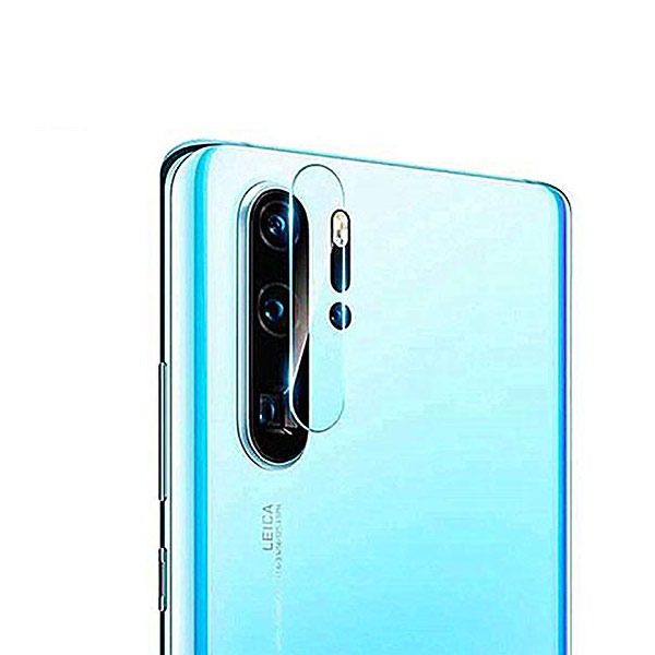Ochranné sklo fotoaparátu - Huawei P30 Pro