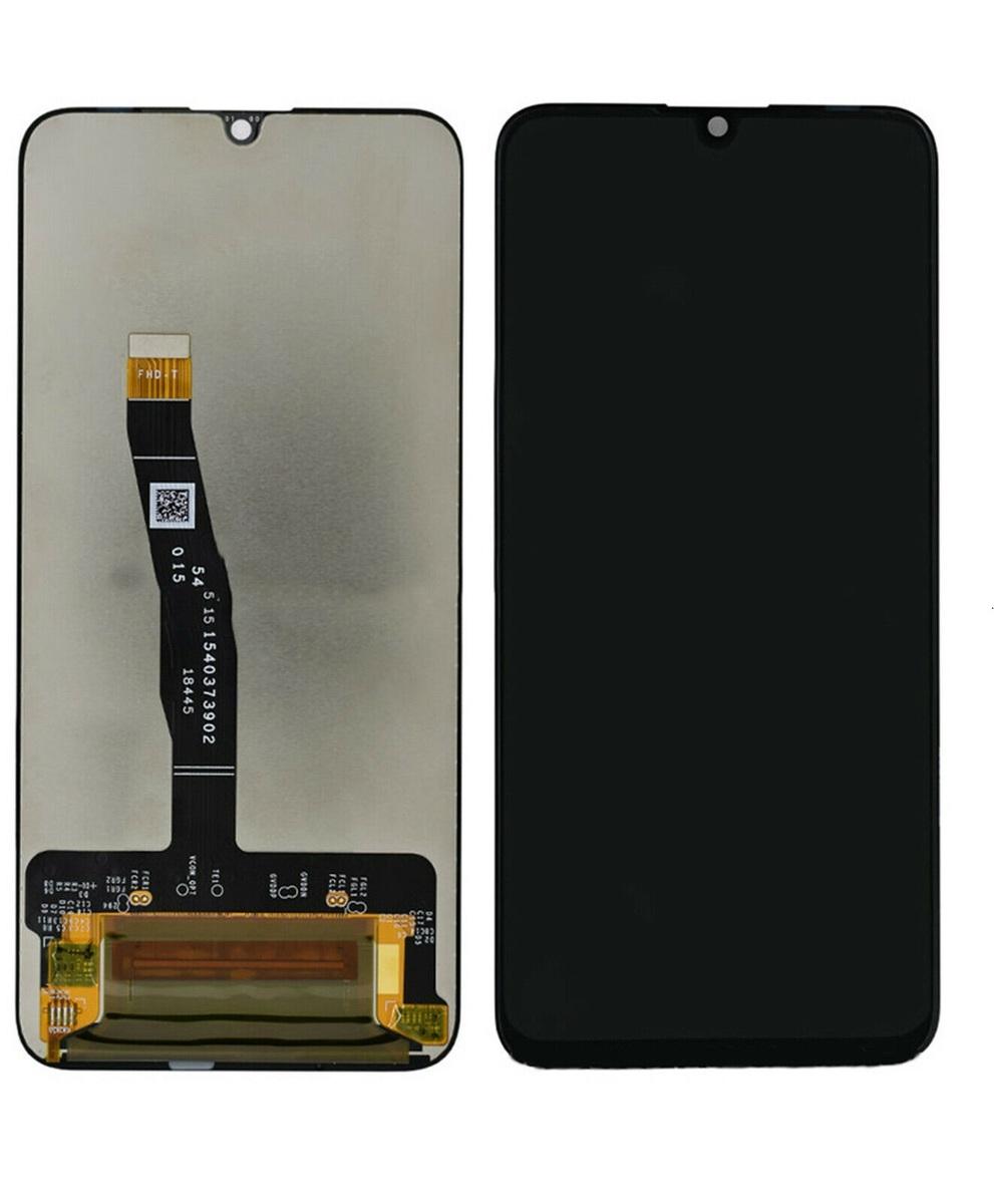 Huawei LCD displej + dotykové sklo Honor 20 Lite - čierny