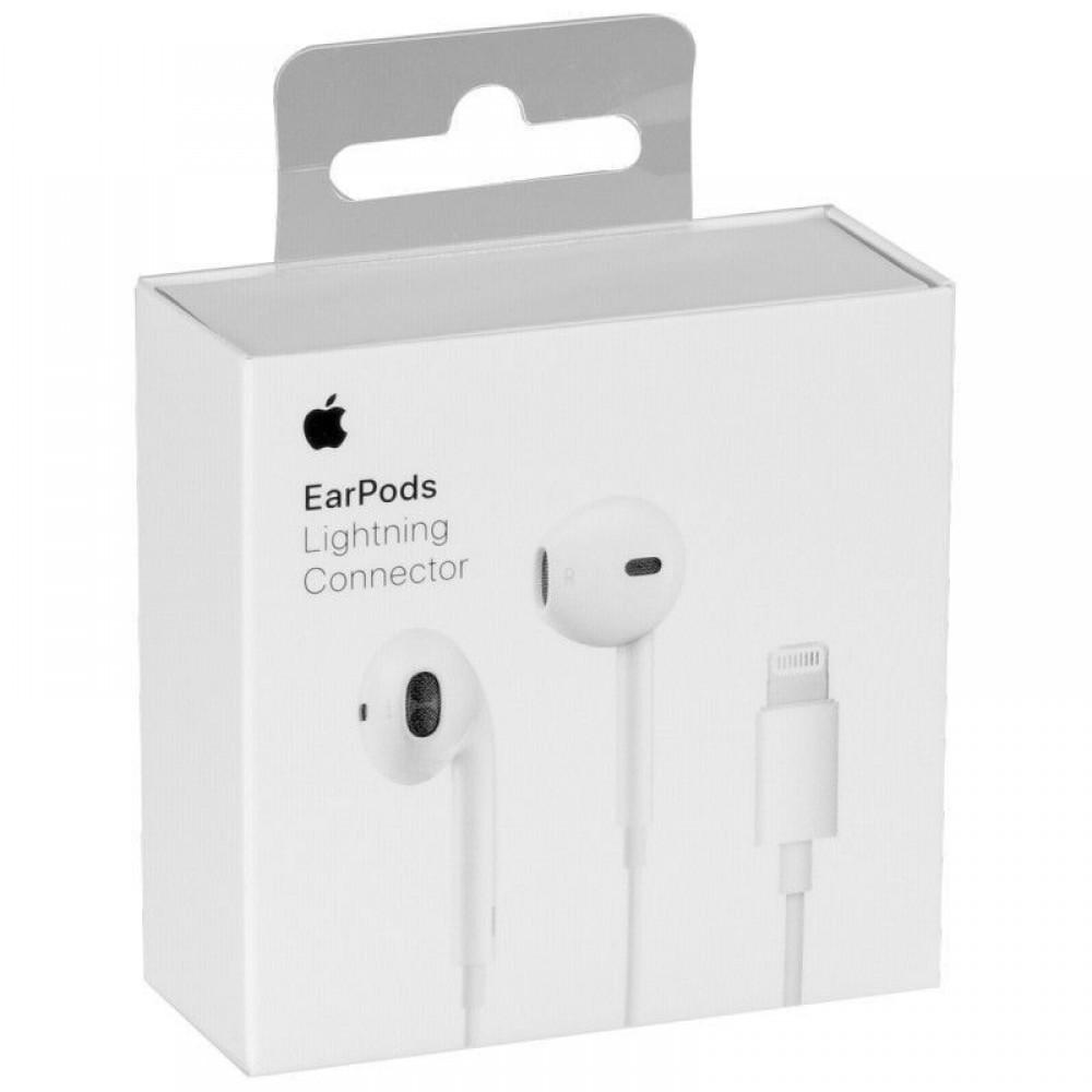 Apple EarPods Lightning MMTN2ZM/A