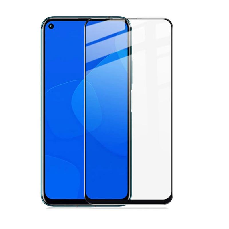 FULL GLUE 3D tvrdené ochranné sklo pre Huawei Nova 5T