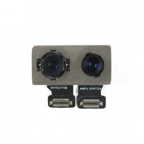 Apple iPhone 8 Plus - Zadná kamera