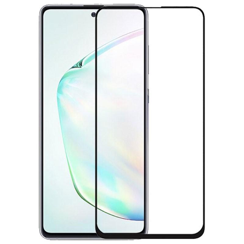Full glue 3D tvrdené ochranné sklo pre Samsung Galaxy Note 10 lite