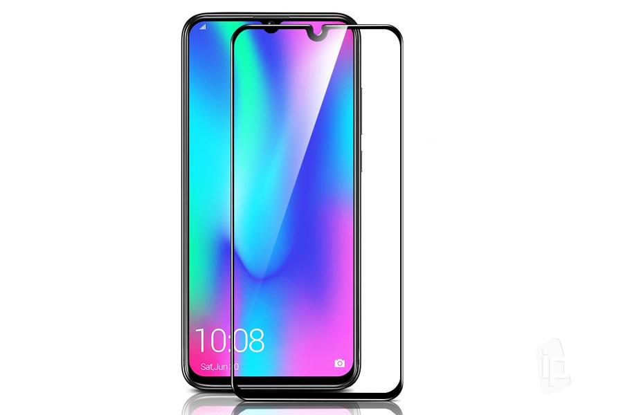 FULL GLUE 3D tvrdené ochranné sklo pre Huawei P Smart Plus 2019