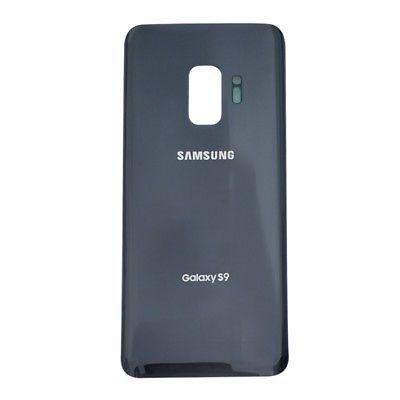 Samsung Galaxy S9 - Zadný kryt - šedý