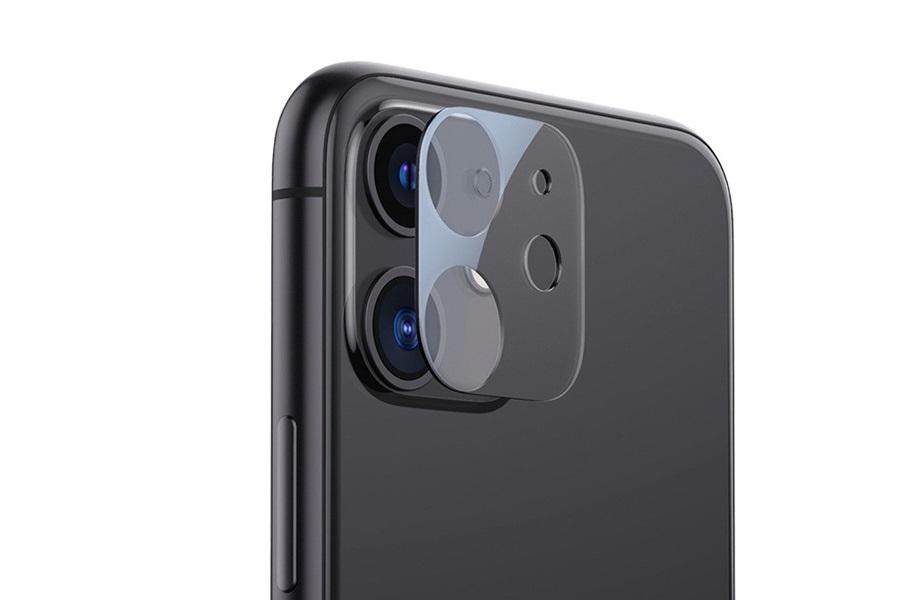 Ochranné sklo zadnej kamery pre Apple iPhone 11