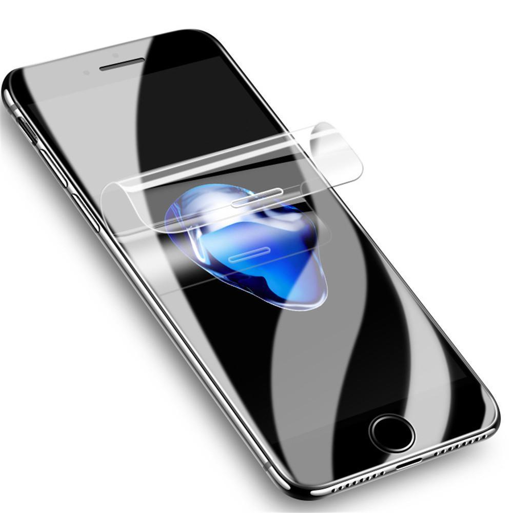 Hydrogel - ochranná fólia - iPhone 6/6S