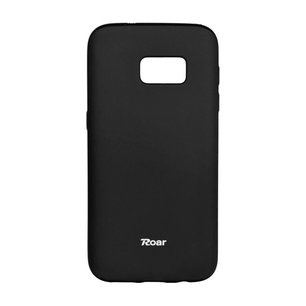 Roar Colorful Jelly Case - Samsung Galaxy S7 (G930) čierny
